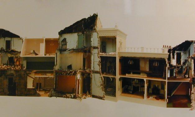 Ciudades de juguete <br> Greta Alfaro (2005)