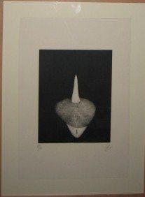 Autorretratua I, II <br> Alaitz Alberdi (2007)