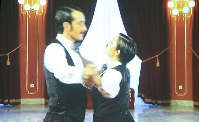 Elssie Ansareo & Eduardo Sorrouville