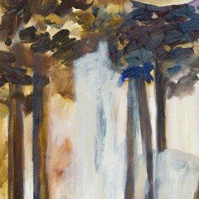 """""""Ver en los árboles"""" - Carolina Andrada"""
