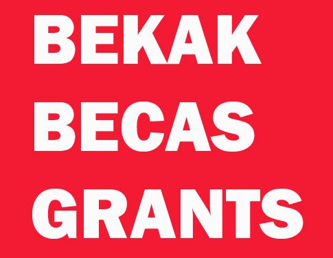[CERRADA] Convocatoria BEKAK – BECAS – GRANTS 2012