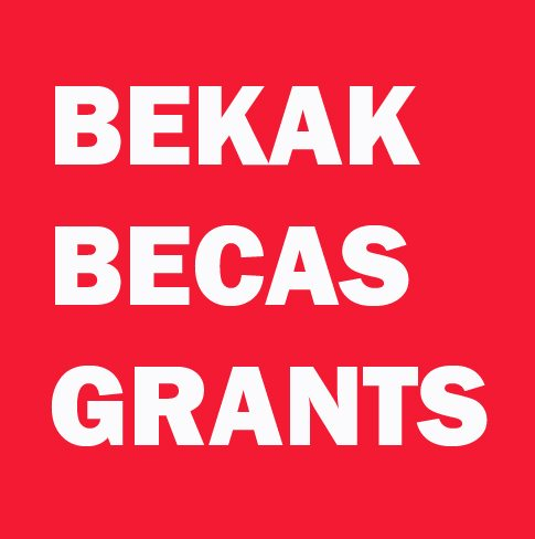 [CERRADA] Convocatoria BEKAK – BECAS – GRANTS 2014