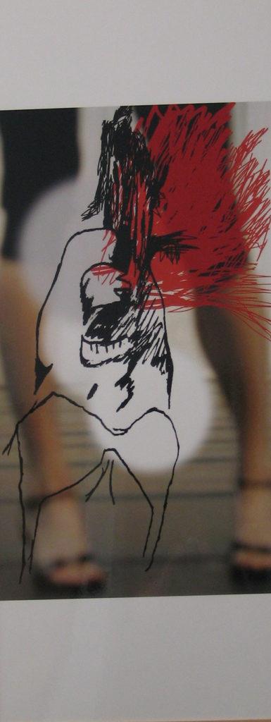 Sin Título  Estíbaliz Sádaba (2007)