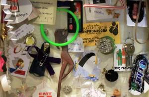Acumular objetos. la coleccion como práctica artística