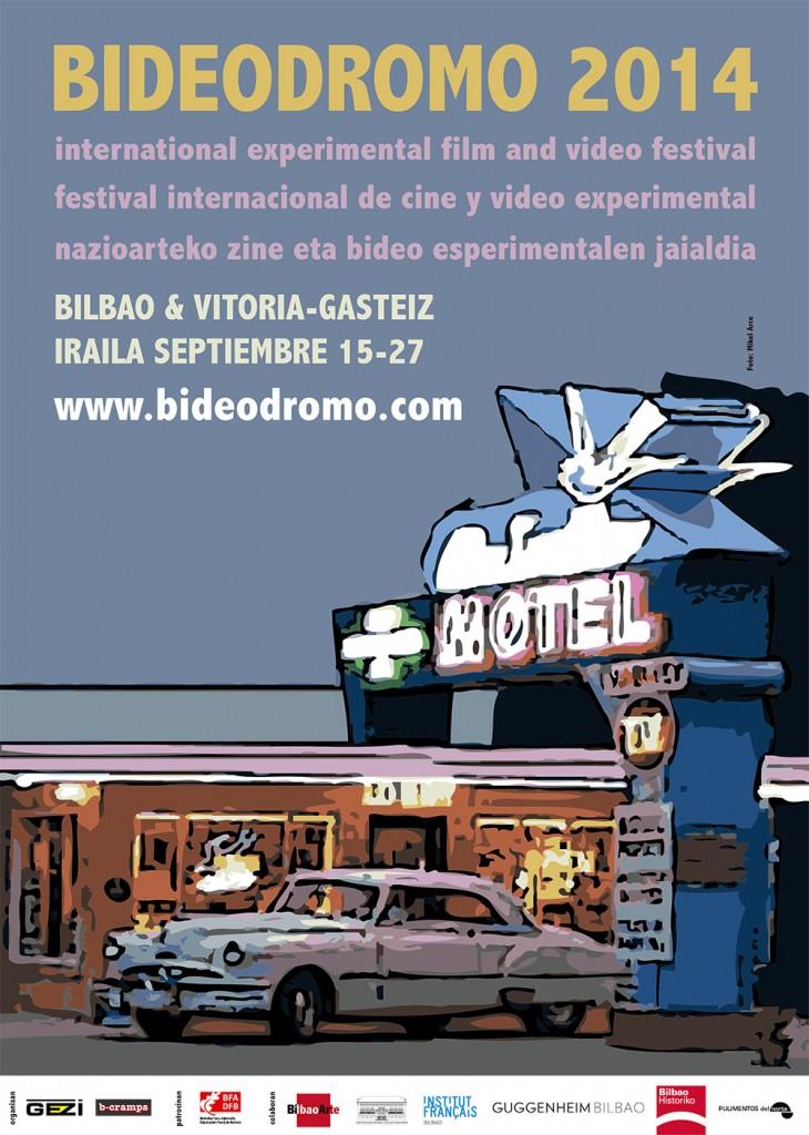 Bideodromo2014