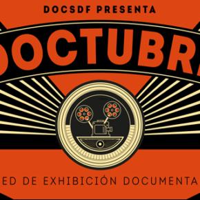 DOCSDF Festival internacional de Cine documental Ciudad de México
