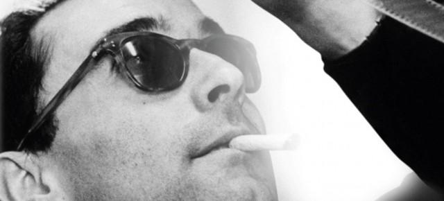 Ciclo de cine. Jean-Luc Godard