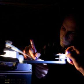 Fabricación de proyectores caseros. BIDEODROMO 2014