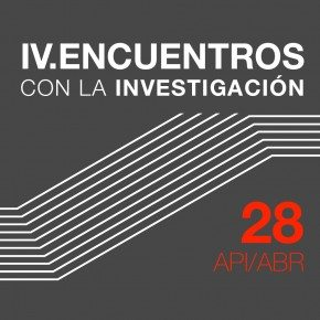 IV. Encuentros con la investigación. MIKEL RUIZ y CAMILO TORRES ZORRILLA