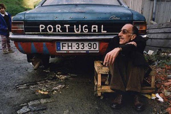 Image result for joao cesar monteiro