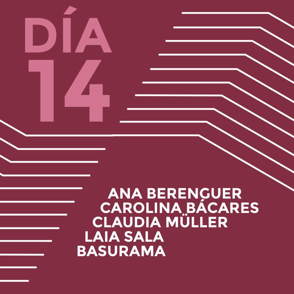 Conferencia dia 14