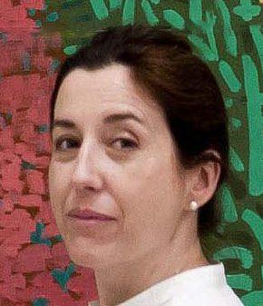 Lucia Agirre