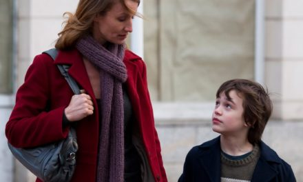 "Last Wednesday's appointment: Sandrine Bonnaire's ""J'enrage de son absence"""