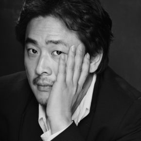 PARK CHAN-WOOK film cycle