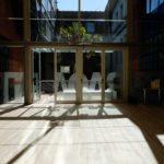 «Escenas y escenarios» <br>Jornadas de Puertas (Entre)Abiertas <br>en BilbaoArte