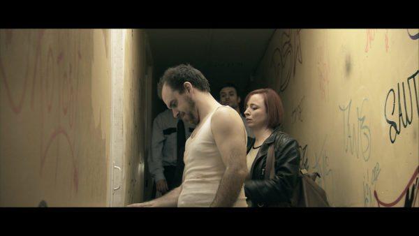 """Estreno cortometraje """"Entre la sombra y la vida"""" de Enrique Rey"""