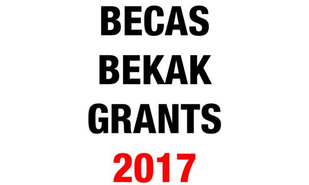 Grants 2017 jury