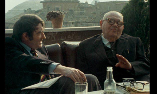 """Dokumentaia:  Claude  Lanzmann-en  """"El  último  de  los  injustos"""""""