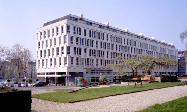 Convocatoria: Residencia en la Ciudad Internacional de las Artes (París) En colaboración con el Institut Français