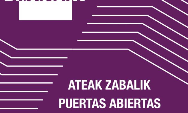 Ateak  Zabalik  Topaketak  2016