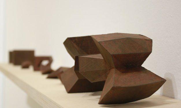 """""""Vestigios de una cultura contemporánea"""". <br>Exposición de Urtzi Ibarguen."""
