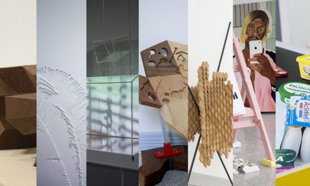 Calendario exposiciones 2017