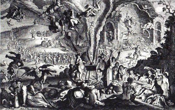 Grabado de Jan Ziarnko (1626).