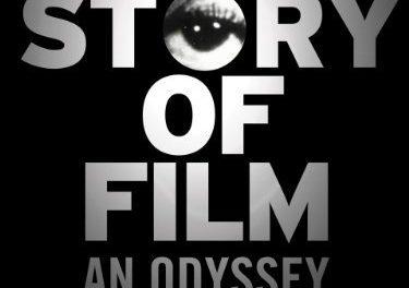 "Mark  Cousinsen  ""THE  STORY  OF  FILM:  AN  ODYSSEY""  zikloa"