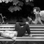 «Jugar: una cuestión de vida o muerte» <br>Conferencia de David Hornback.