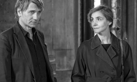 Last Wednesday's appointment: «L'ombre des femmes» by Philippe Garrel