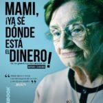 Proyección y coloquio: «Mami, ya sé dónde está el dinero» <br>con Oxfam y el director Arturo Cisneros