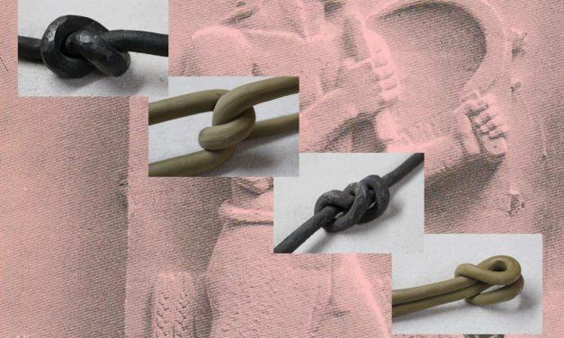 «Artefactos  del  encantamiento».  <br>Mario  Espliegoren  erakusketa.