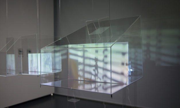 «Ikus esparru zabalduak» <br>Exposición de Zaloa Ipiña