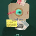 «Inventario. Memorias de una aspiradora» <br>Bárbara Bañuelos para BLV-ART