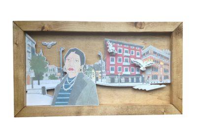 Bilbao la vieja: Espacio de tolerancia  Ruth Juan (2013)