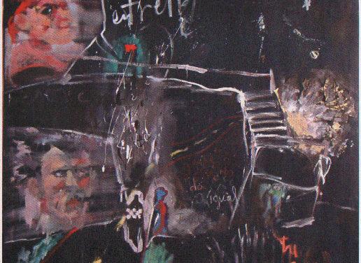 Sin Título <br> Enrique del Val (2002)