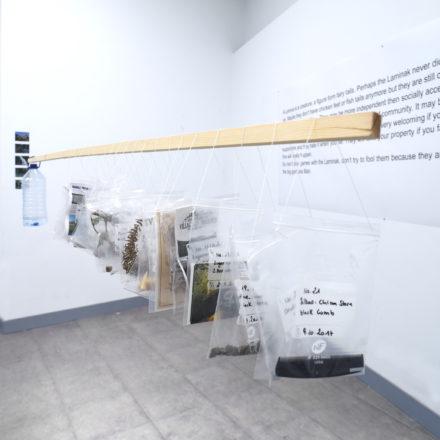 ANDREA SALZMANN (Kunsthaus)