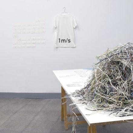 NADINE HIRSCHAUER (Kunsthaus)
