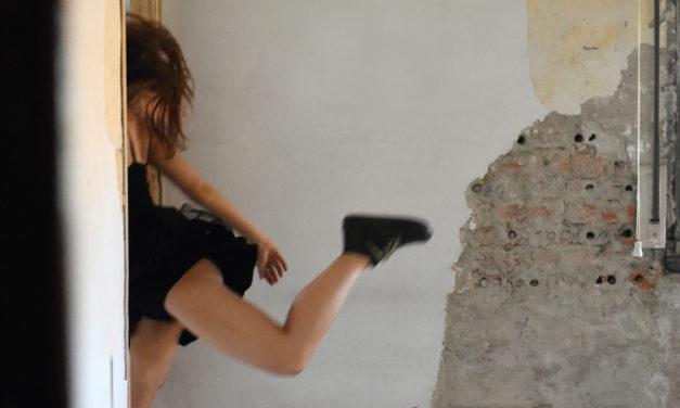 «Movimiento sobre movimiento». IV Muestra de cine y danza.<br>En colaboración con BAD Bilbao e Institut Français