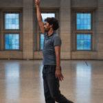 Danza-performance: «55» de Radouan Mriziga. <br> En colaboración con BAD