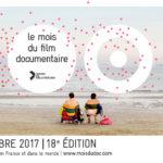 Mes del documental <br> en colaboración con Institut Français