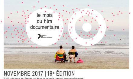 Mois du doc <br> in collaboration with Institut Français