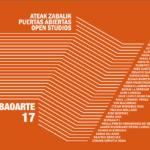 PUERTAS ABIERTAS 2017 <br>Exposición colectiva con los artistas de BilbaoArte