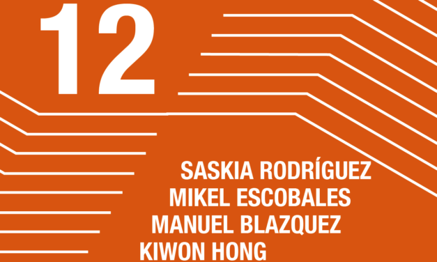 Encuentros con los artistas <br>Saskia Rodríguez <br>Mikel Escobales <br>Manuel Blázquez <br>Kiwon Hong <br>Nerea Apodaka <br>Josune Urrutia <br>Mara Ona