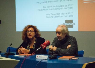 Nekane Alonso & Juan Zapater