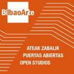Encuentros con los artistas de BilbaoArte <br> Programa de conferencias de Puertas Abiertas 2017