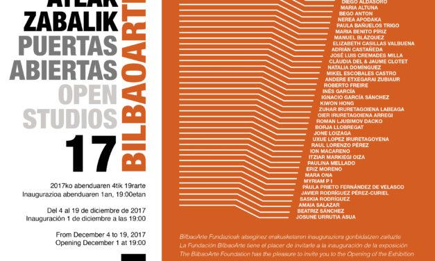 Jurado exposiciones individuales 2018