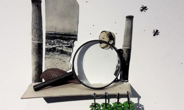 «Betadine Su Bata» <br>Exhibition by Beatriz Sánchez