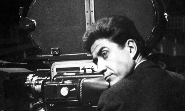 Film Cycle: Alain Resnais