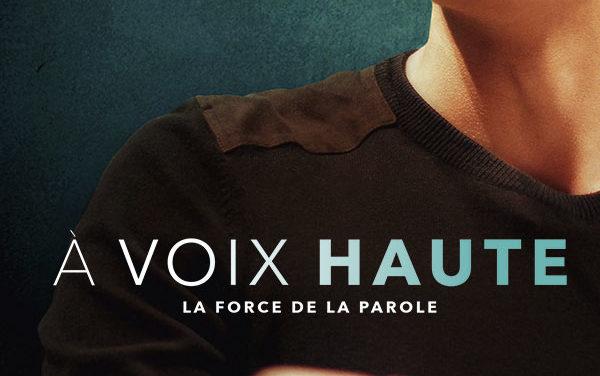 Proiekzioa:  «A  voix  haute:  la  force  de  la  parole»,  <br>Stéphane  De  Freitas  &  Ladj  Ly